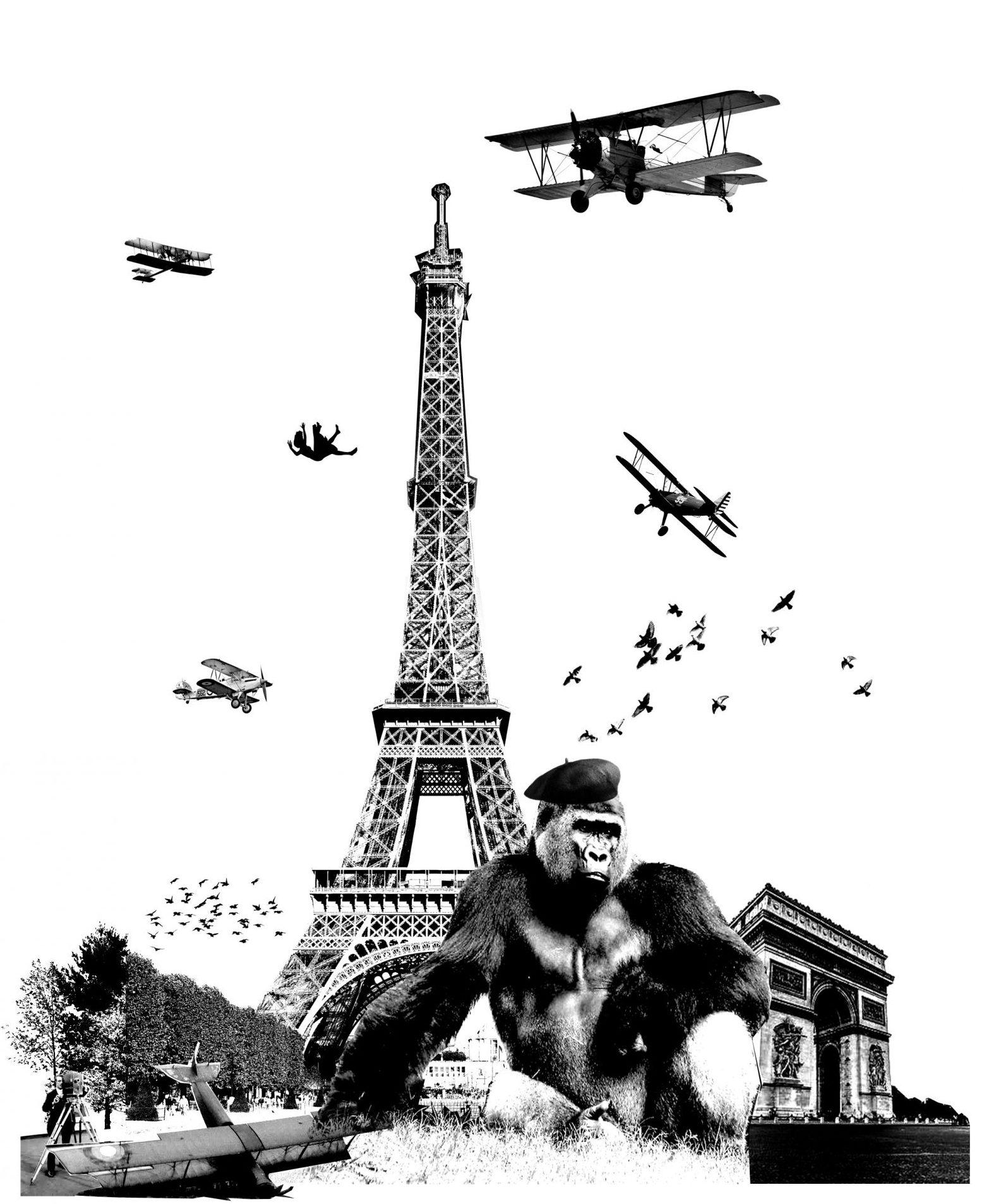 Le Kong